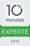 10-Minuten-Expertenhilfe